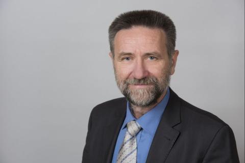 Pavo Barisic, exministro de Educación y Ciencia de Croacia