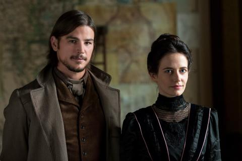Penny Dreadful TV