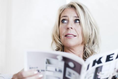 Petra Axdorff, nueva presidenta de Ikea en España