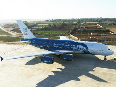 Portugal's HiFly became the first airline to operate a second-hand A380 when it took delivery of an ex-Singapore Airlines jet in the summer of 2018.