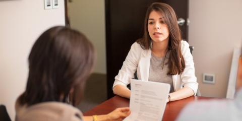 Preguntas que hacer en una entrevista de trabajo [RE]