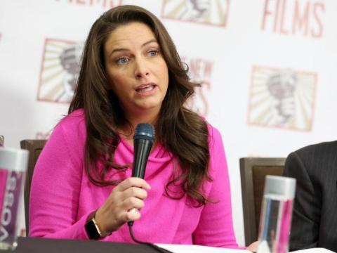 [Re] las 22 mujeres que han denunciado a Trump por acoso