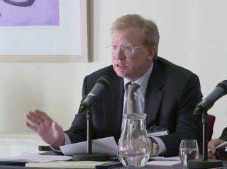 Scott Freidheim