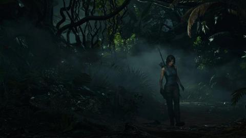 """Shadow of the Tomb Raider"" (PS4, X1, PC)"