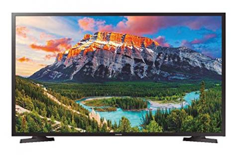 Una televisión Samsung Full HD de 32 pulgadas