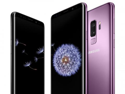 There will be three models of the Galaxy S10.