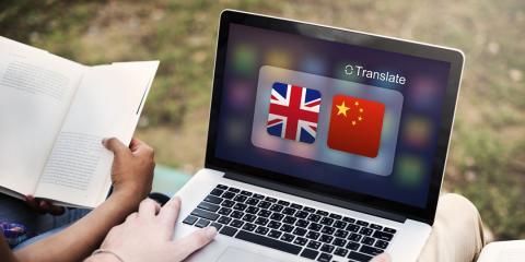 Traductor online