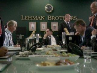Los últimos días de Lehman Brothers