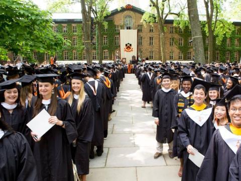 Universidad Princeton [RE]