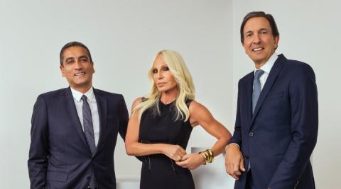 Versace - Michale Kors