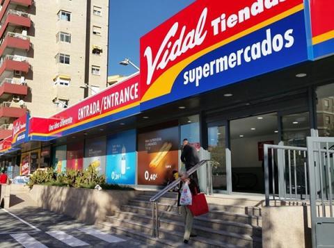 Vidal supermercados