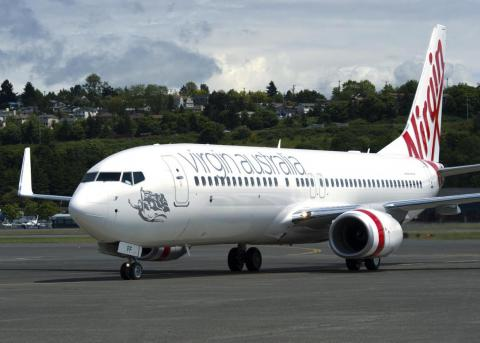 21. Virgin Australia [RE]