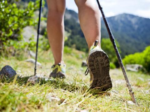 Caminar, otra forma de cardio, puede ayudar a reducir el riesgo de insuficiencia cardíaca, un catalizador clave de las enfermedades del corazón