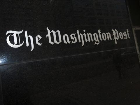The Washington Post [RE]
