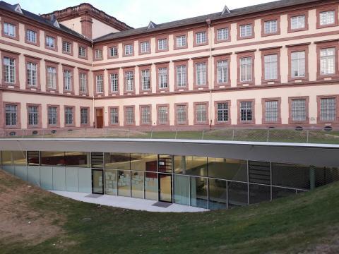 1. Mannheim