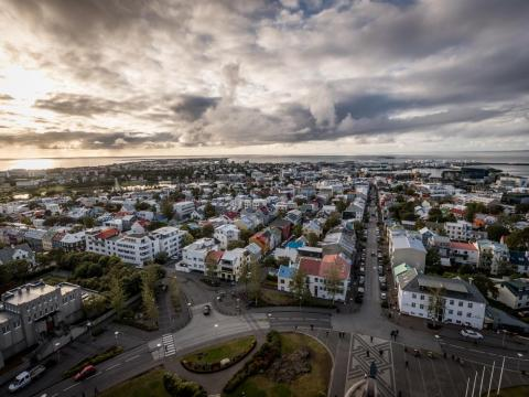 10. Iceland has universal healthcare, and very few citizens have private health insurance. Its healthy life expectancy is 71.5 years.