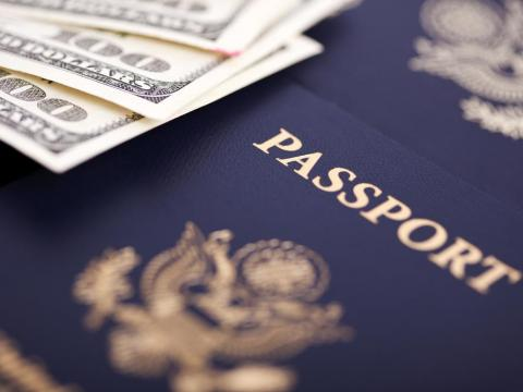 There's more than one type of passport. Find out which one you should get.