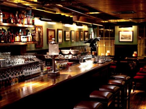 16. The Dead Rabbit (New York, USA)