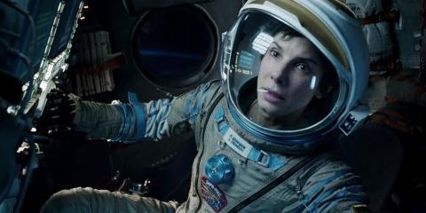 "2013: ""Gravity"""