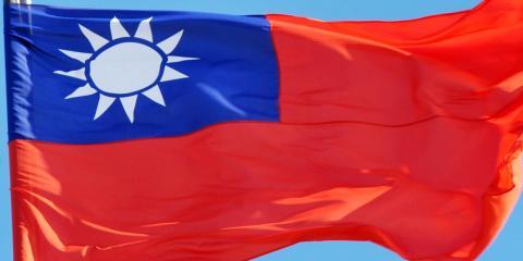 21. Taiwan