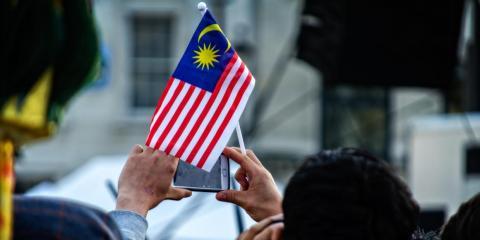 24. Malaysia