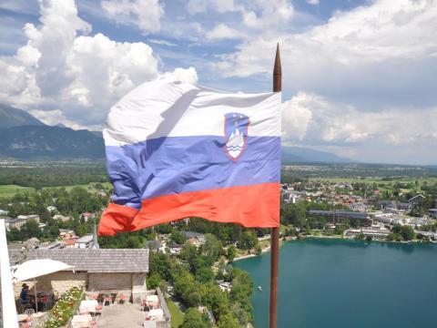 18. Slovenia