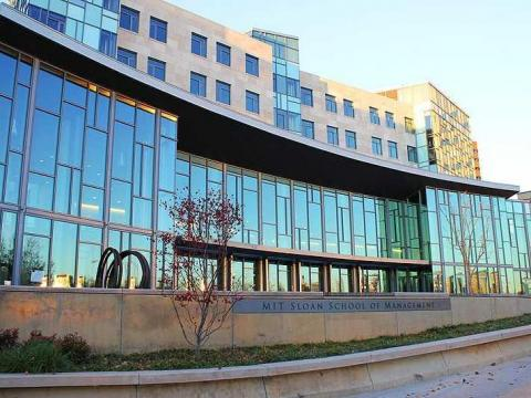 11. MIT (Sloan)