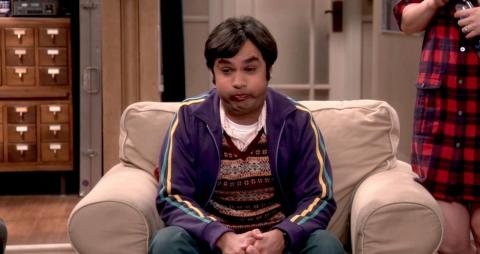 "$900,000 — Kunal Nayyar, ""The Big Bang Theory"" (CBS)"