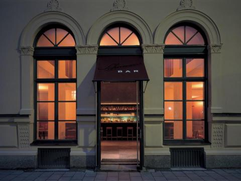 43. Schumann's (Munich, Germany)