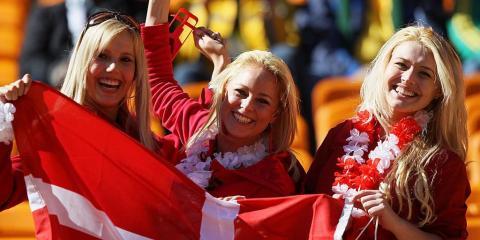 5. Denmark
