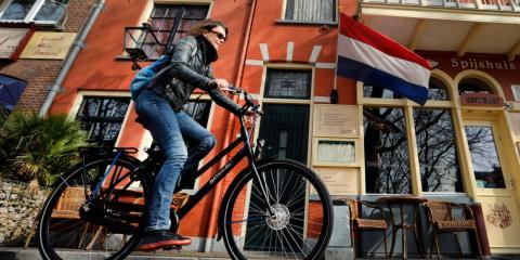 6. Netherlands
