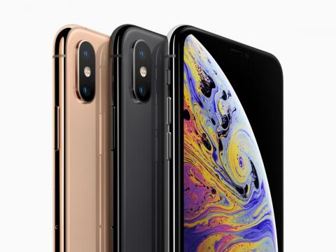 [RE] iPhone XS resistente al agua
