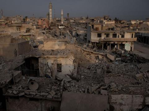 8: Iraq