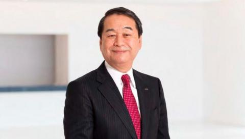 9. Hisashi Ietsugu, Sysmex