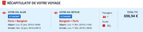 [RE] AirFrance