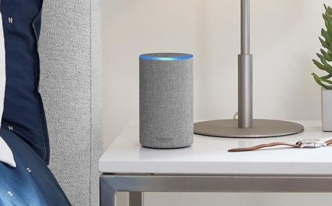 Alexa estrena un modo Susurros para hablar bajito y no molestar a los que duermen