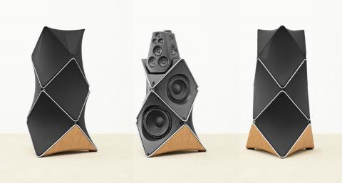 Altavoces Bang & Olufsen Beolab 90
