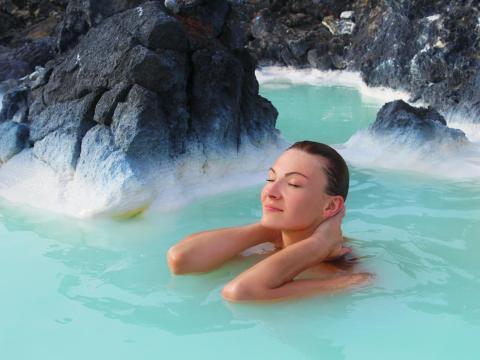 Y si planeas tener una sesión de fotos digna de Instagram de tu baño en la piscina, tal vez quieras pensarlo dos veces [RE]