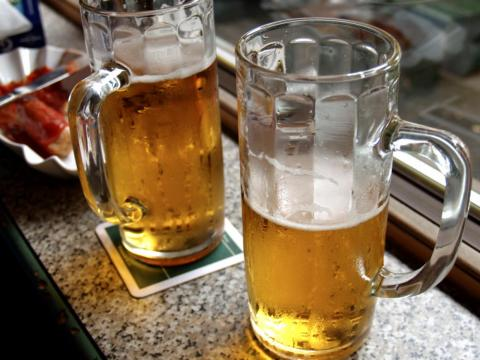 Beer dates back to ancient Mesopotamia, and held an important dietary role.