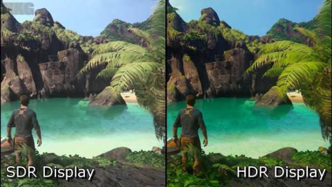 Mejor soporte para pantallas HDR y la nueva tecnología 'Ray Tracing' de Nvidia [RE]