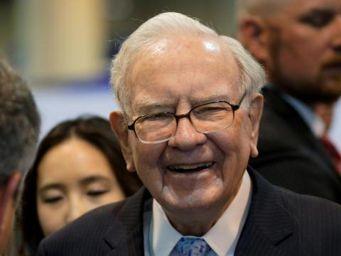 Buffett, through the Susan Thompson Buffett foundation, has donated tens of millions to the Planned Parenthood Federation of America and the National Abortion Federation.