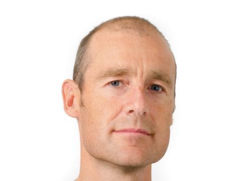 El CEO de Adyen, Pieter van der Does [RE]