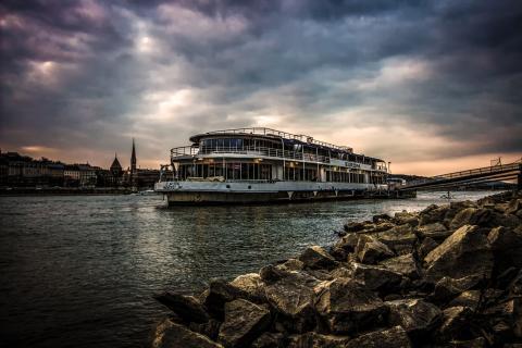 Crucero Budapest
