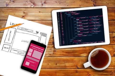 Cursos online de programación