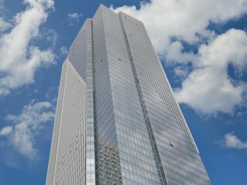 To date, nine lawsuits have been filed about the tower's tilting and sinking.