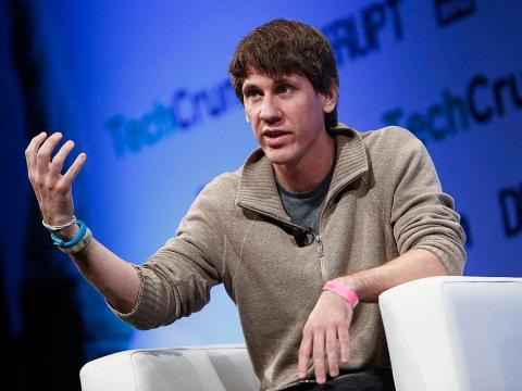 Dodgeball, a service that let users check in at locations, was purchased by Google in 2005. Its founders, which included Dennis Crowley, left Google seemingly on bad terms in 2007 and Crowley went on to build a very similar