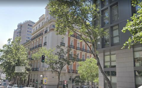 Edificio que vendieron en 2018 Rafa Nadal y Abel Matutes