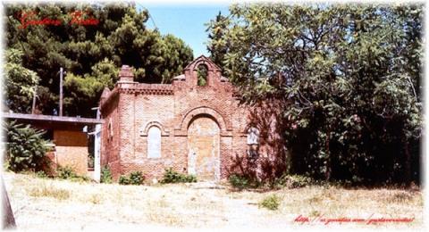 Ermita de Nuestra Señora de Lourdes