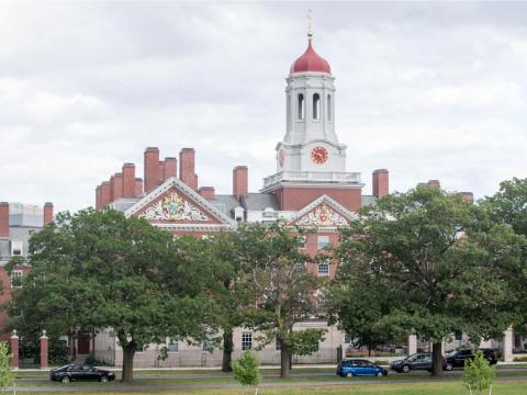 Harvard University is among the best value colleges in America, according to Niche.