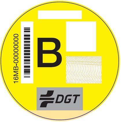Etiqueta B
